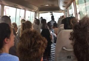 First moments in Ouagadougou