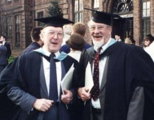 William Geoff Heath - 1994 graduation2