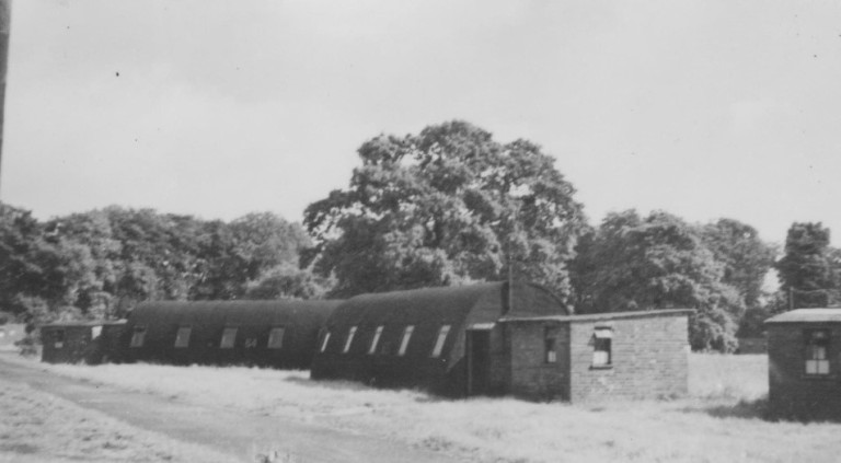 Camp Hall