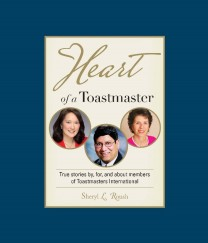 Heart of a Toastmaster