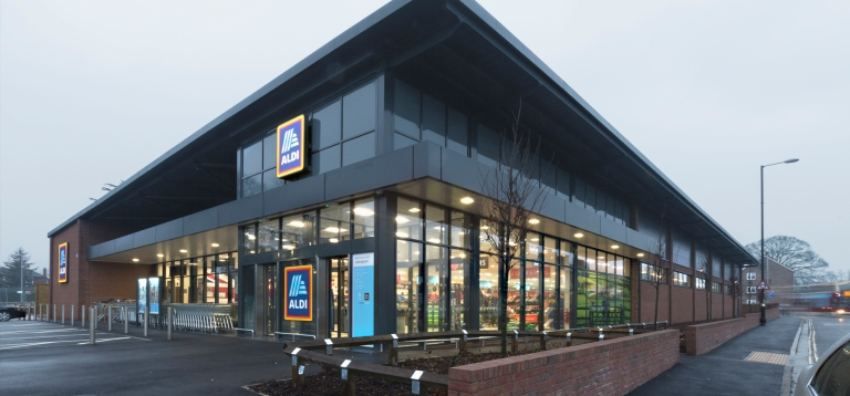 Aldi - Cottingham